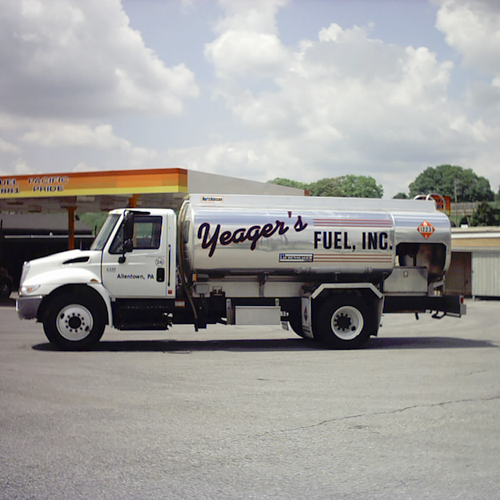 Yeager's Fuel